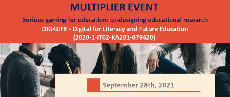1st Multiplier Event in Cadiz